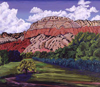 Ghost Ranch, 1999