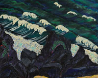 Waves, 1997